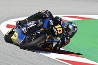 Moto2 - Catalunya: Marini amplía el liderato con una nueva victoria