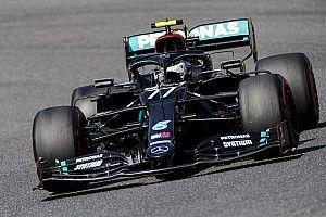 EL2 - Bottas, Hamilton et Verstappen sur leur planète