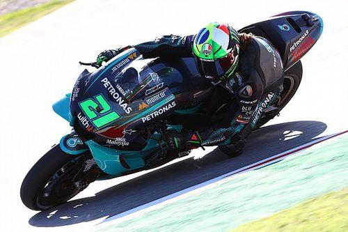 MotoGPカタルニアFP2:モルビデリ、トップで初日終える。中上がタイム上げ5番手
