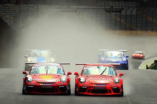 Porsche Cup dá largada para o Endurance Series no Velo Città