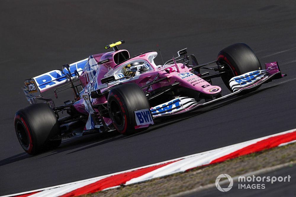 Hülkenberg, Racing Point güncelleme paketine nasıl ilham verdi?