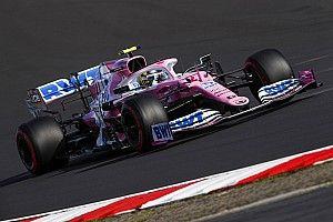 Hulkenberg: esta vez fue más loco y salvaje que en Silverstone