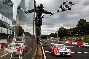 DTM: René Rast vince anche Gara 2 e riapre i giochi
