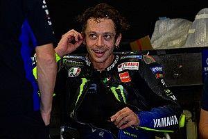 Valentino Rossi va bien faire son retour au GP d'Europe