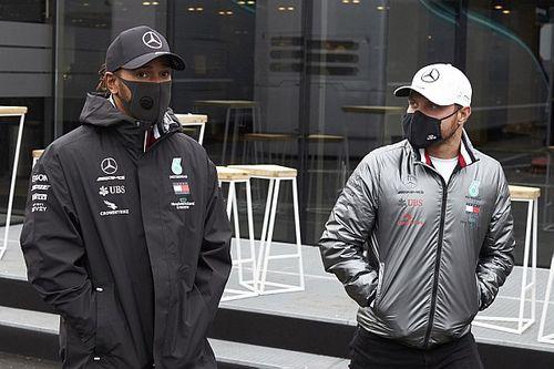 Bottas ve Hamilton, Cuma antrenmanlarına olan ihtiyacı sorguladılar