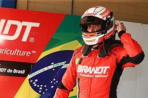 Porsche Cup: Paludo chega a Goiânia contra clima e imprevisibilidade