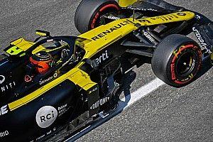 """Ocon: """"Renault, Spa'daki kadar hızlı değil"""""""