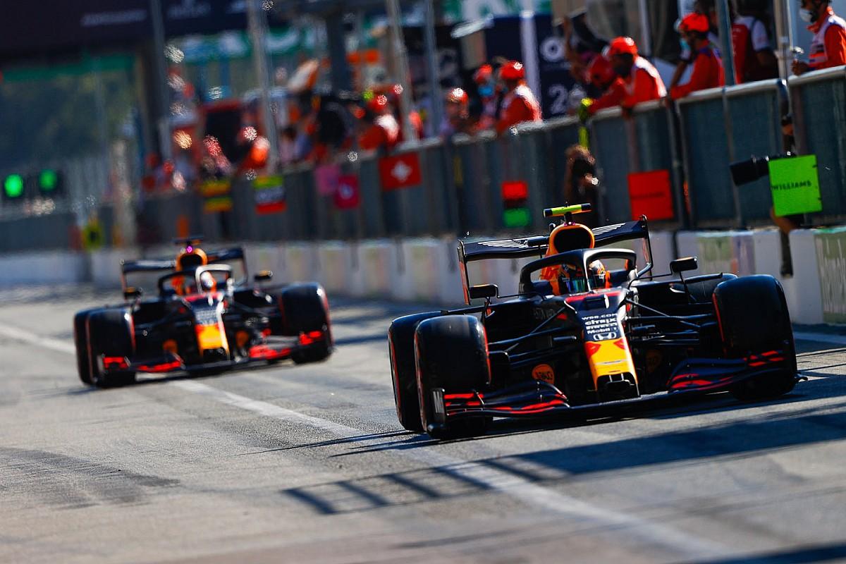 Duels en qualifications: le point après le GP d'Italie