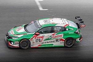 La Honda di JAS Motorsport premiata come TCR dell'anno 2020