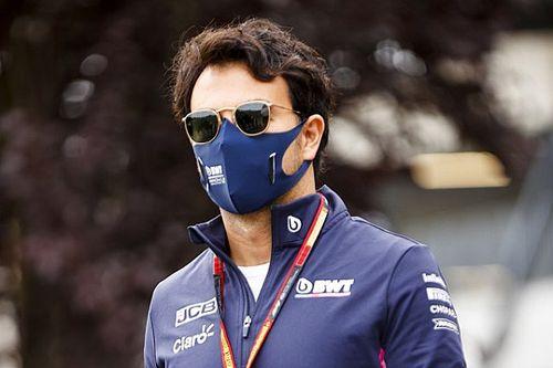 F1: Pérez segue confiante que ficará na Racing Point em 2021 e revela que não negocia vaga com outras equipes do grid