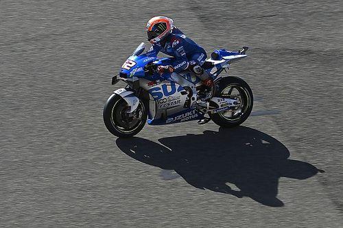 Volledige uitslag MotoGP Grand Prix van Aragon