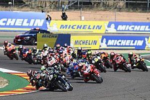 Estado del campeonato después del GP de Aragón MotoGP