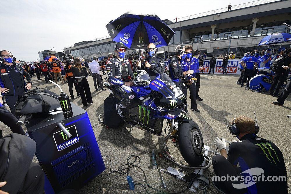 Yamaha rischia possibili sanzioni per irregolarità sul motore