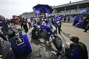 Yamaha risque une pénalité pour avoir utilisé des moteurs non conformes