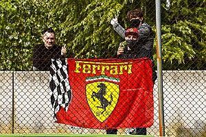 """Ghini: """"Le azioni Ferrari sono un 'credo'"""""""