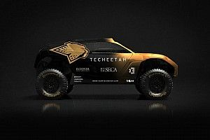 Techeetah joins Extreme E to replace Venturi