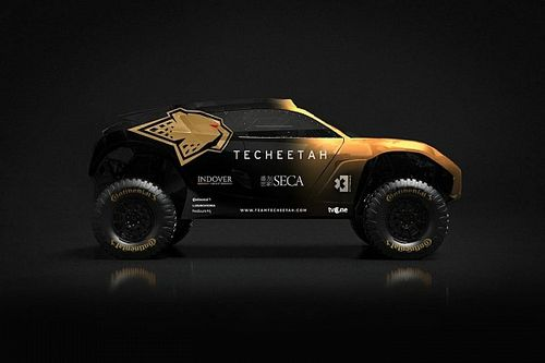 Techeetah abandonne sa participation en 2021