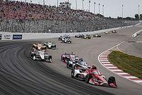 A Liberty jó példa az IndyCar számára