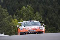 Ten Voorde met zege op Monza naar titel in Porsche Supercup