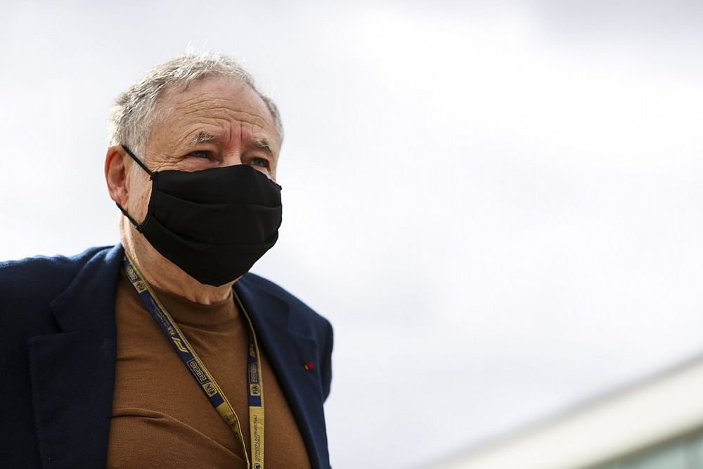 What's next for Todt as he enters his final lap as FIA president?