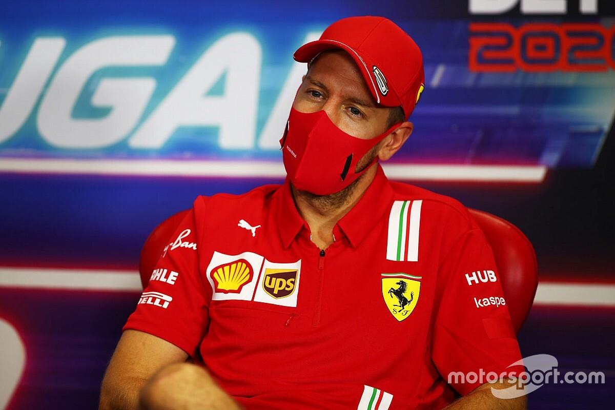 Vettel Macau'yu, Raikkonen Donington Park'ı F1'de görmek istiyor