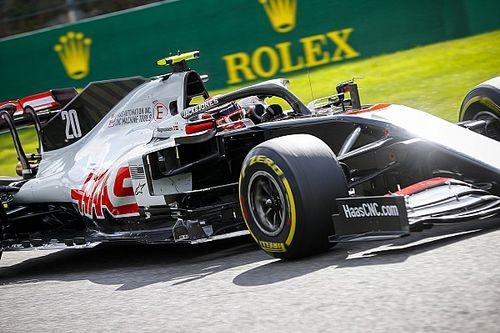 Steiner: Duels tussen Haas en Ferrari geven 'geen voldoening'