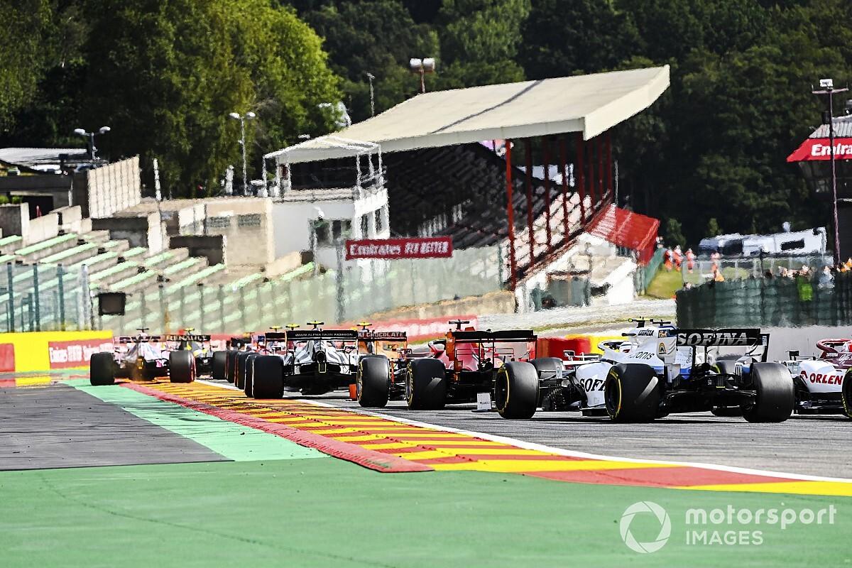 La FIA prepara cambios para obtener la superlicencia de F1