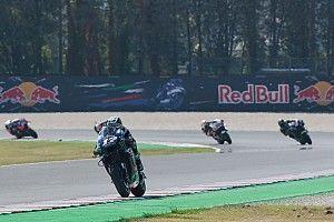 Clasificación de Emilia Romagna de MotoGP: hora y dónde verla