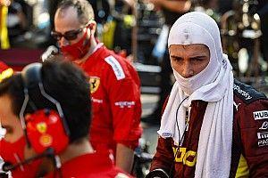 Уэббер предсказал скорый разлад между Ferrari и Леклером