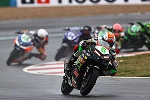 SSP300, Magny-Cours: Buis e Garcia si dividono le vittorie