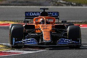 """McLaren: """"MCL35M bizim için 'yeni bir araç gibi' olacak"""""""