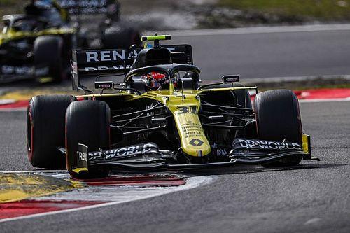 """Renault : La situation d'Ocon """"n'est pas un désastre"""""""