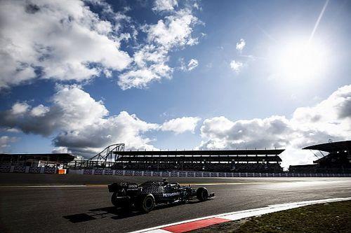 تغطية مباشرة لسباق جائزة إيفل الكبرى 2020
