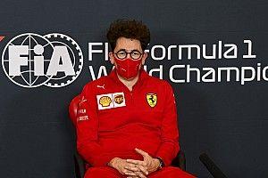 """Ferrari, Binotto: """"In Bahrain abbiamo sofferto sin dal primo giro delle FP1"""""""