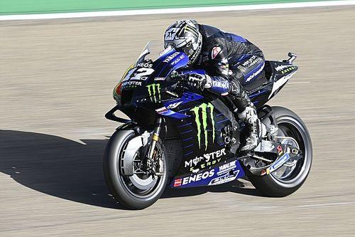Yamaha geeft zoektocht naar meer topsnelheid niet op