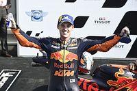 Misano podium worth more than KTM home win - Espargaro