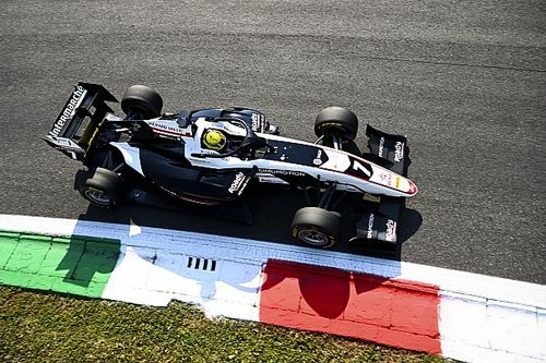 Monza F3: Pourchaire takes pole in farcical qualifying