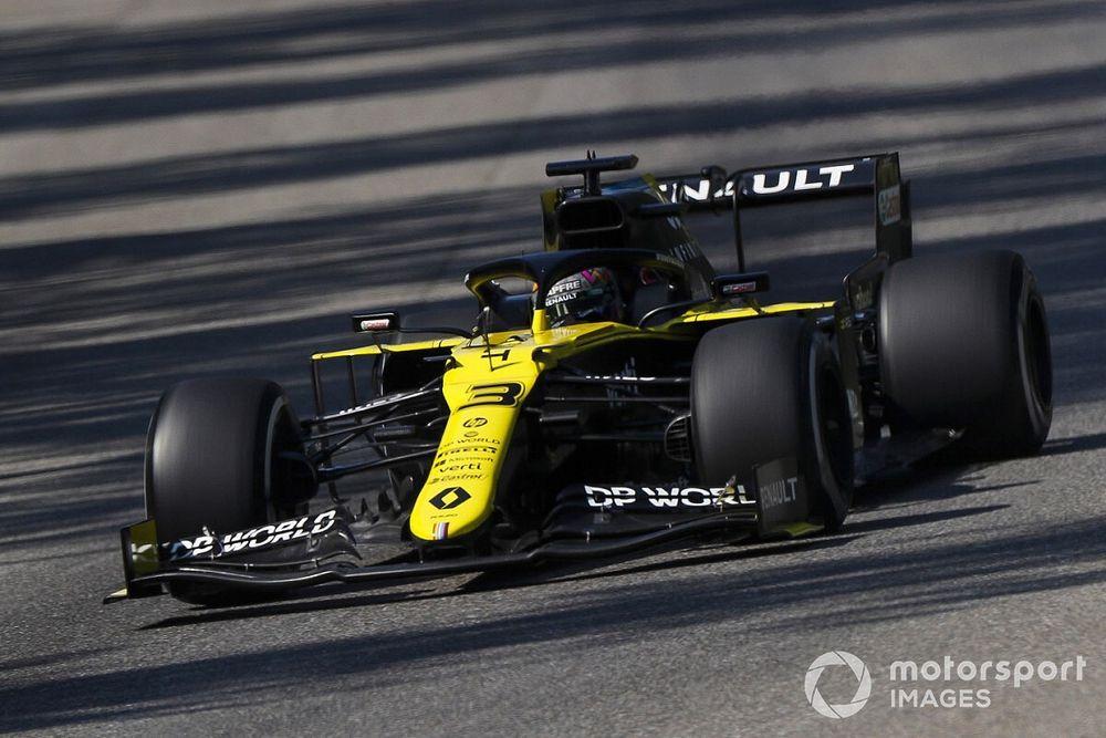 Ricciardo, Monza'daki ilk günden memnun