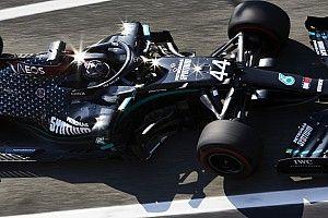 Mercedes: così veloce, ma ostica nei sorpassi