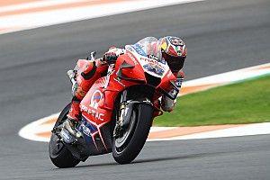 Fotogallery MotoGP: Miller dominatore del venerdì a Valencia