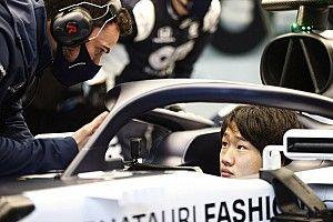 تسونودا ينضم إلى ألفا تاوري لموسم 2021 في الفورمولا واحد