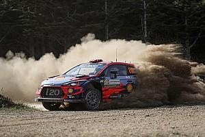 El WRC pospone también los rallies de Portugal e Italia