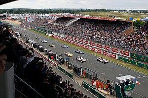 24 uur van Le Mans verplaatst naar september