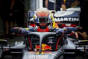 Gasly: A 2019-es szezon nem változtatja meg a kapcsolatomat a Red Bullal