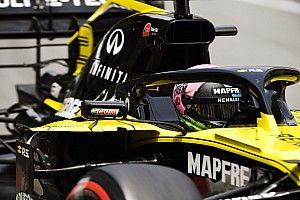 イギリスGPのタイヤ選択リストが明らかに。リカルドはミディアム1セットのみ