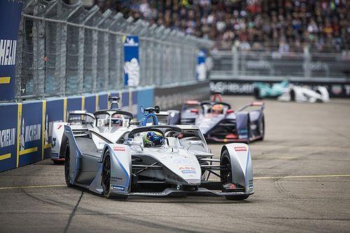 Massa szerint a Berni E-prix nem volt verseny