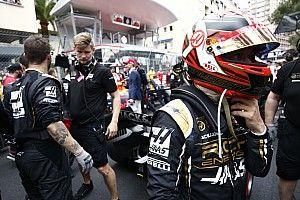 «Я хотел, чтобы взорвался мотор». Магнуссен об отчаянии во время Гран При Монако