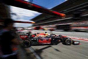 Ферстаппен о борьбе с Ferrari в квалификации: В решающий момент шины превратились в жвачку