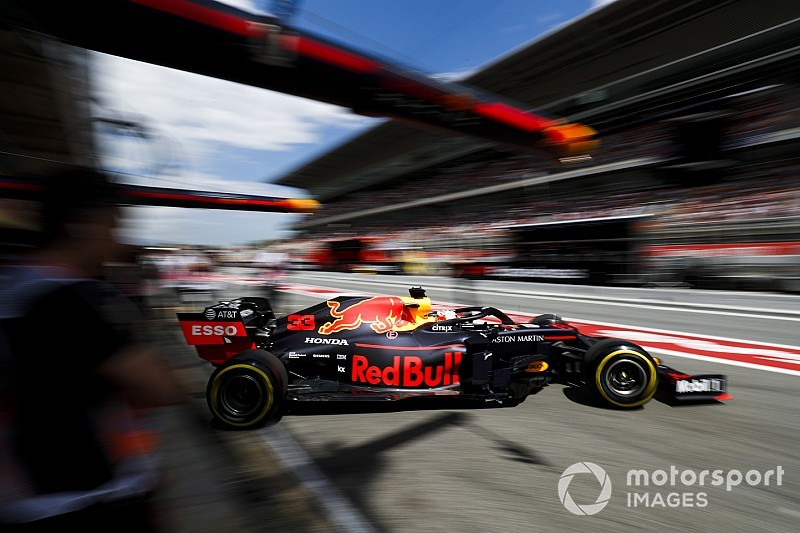 【動画】F1スペインGPフリー走行2回目ハイライト