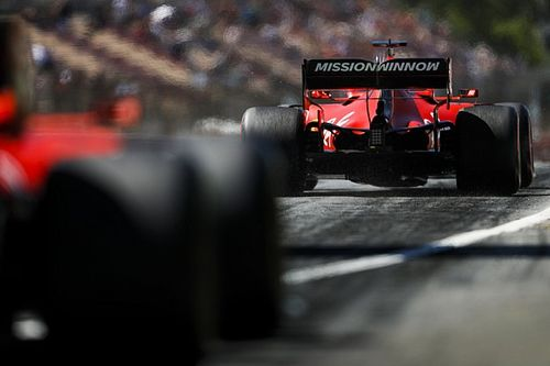 The key question Ferrari hasn't answered positively in Barcelona